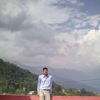 Devashish Basak's Photo