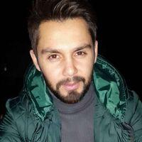 Ismail Erçıktı's Photo