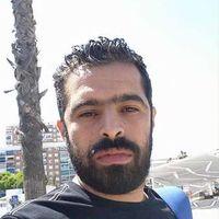 Jawad Haddadi's Photo