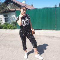Mukhlisa Dzhurabaeva's Photo