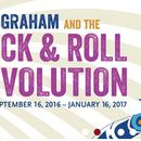 Bill Graham: Rock & Roll Revolution  and more....'s picture