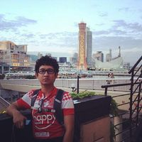 Nazri's Photo