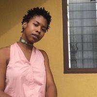 Chioma Agbaraji's Photo