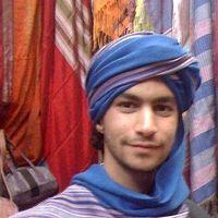 Abdelhaq Saddik's Photo