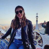 Magda Tamou's Photo