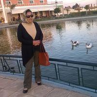 Rajae lebbar's Photo