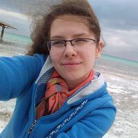 Katarzyna Bobrowska's Photo
