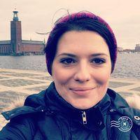 Tatiana Konovalenko's Photo