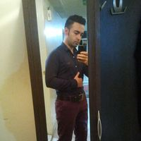 pooria farahbakhsh's Photo