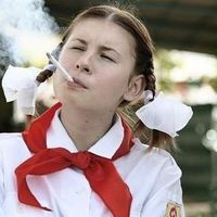 Anna Reznichenko's Photo
