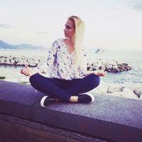 Ksenia Smirova's Photo
