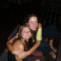 Claudia, Elina, Stacie's Photo
