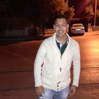 Haitham Mahayreh's Photo