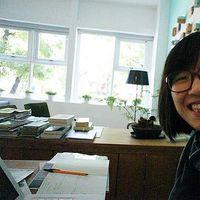 Mary Zhang's Photo