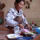 expo : sur la route des femmes à table 's picture