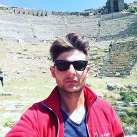 Emre Turan's Photo