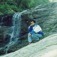 ali Khanzade's Photo