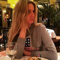 Irina Dunkova's Photo