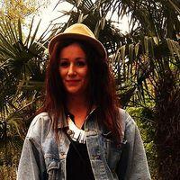 Ella  Halimi's Photo