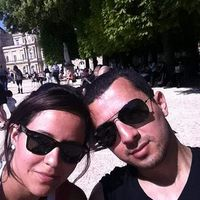 Hadia et Billel from Paris's Photo