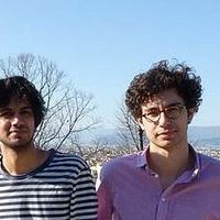 David et Arjoun Ticettac's Photo