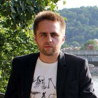 Andrey Kovylkin's Photo