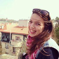 Maria Gardianova's Photo