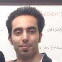 Mehrdad Arabi's Photo