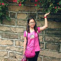 Hedy Zhang's Photo