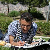 Simo Mohamed's Photo