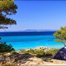 Camping on Agistri Island's picture