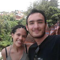 Jonathan & Sofia's Photo