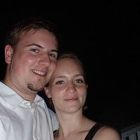 Carolin and  Marius's Photo