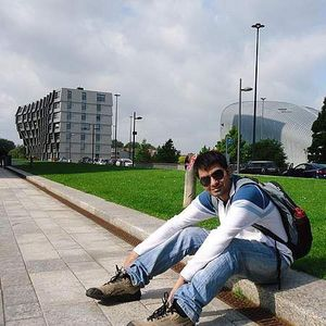 Arpit Kumar's Photo