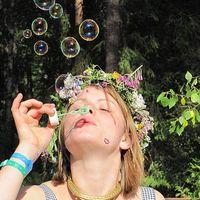Amanda Nilsen Ervik's Photo