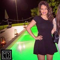 Monica Messih's Photo