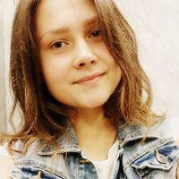 Yulia Hrui's Photo
