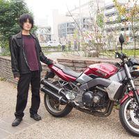 Hiroshi Yanagida's Photo