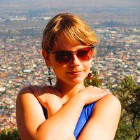 Katja Zudina's Photo
