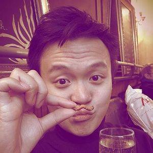 Paris Chin's Photo