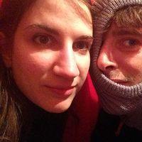 jeanne et serge Coupdefoudre's Photo
