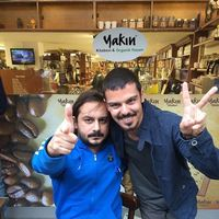 Onur Mercan's Photo