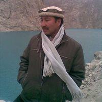 Bhutto Hussain's Photo