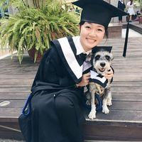 Cheah Wen Xin Vivian's Photo
