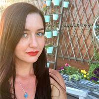 Daria Rashchupkina's Photo