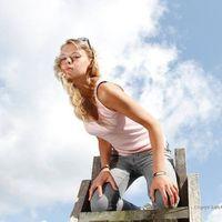 Karolina Sirvyte's Photo