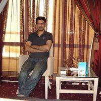 MOHSEN KAZEMI's Photo