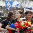 Songkran Festival 2017 in Bangkok's picture