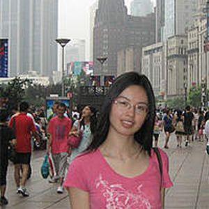 Virginia Chen's Photo