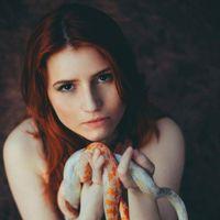 Roberta Policarpo's Photo